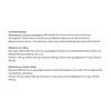 Chimpanzee Gunpowder Żywność dla sportowców Zitrone 600g